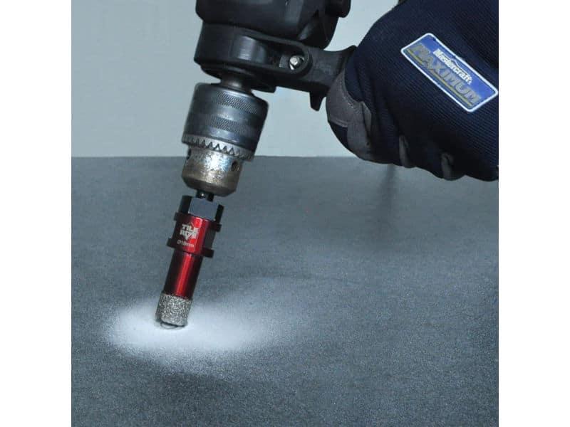 M14 drill adapter
