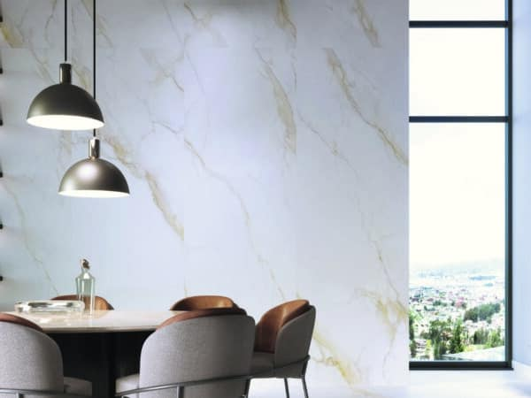 Marmo Gold Porcelain Wall Tiles