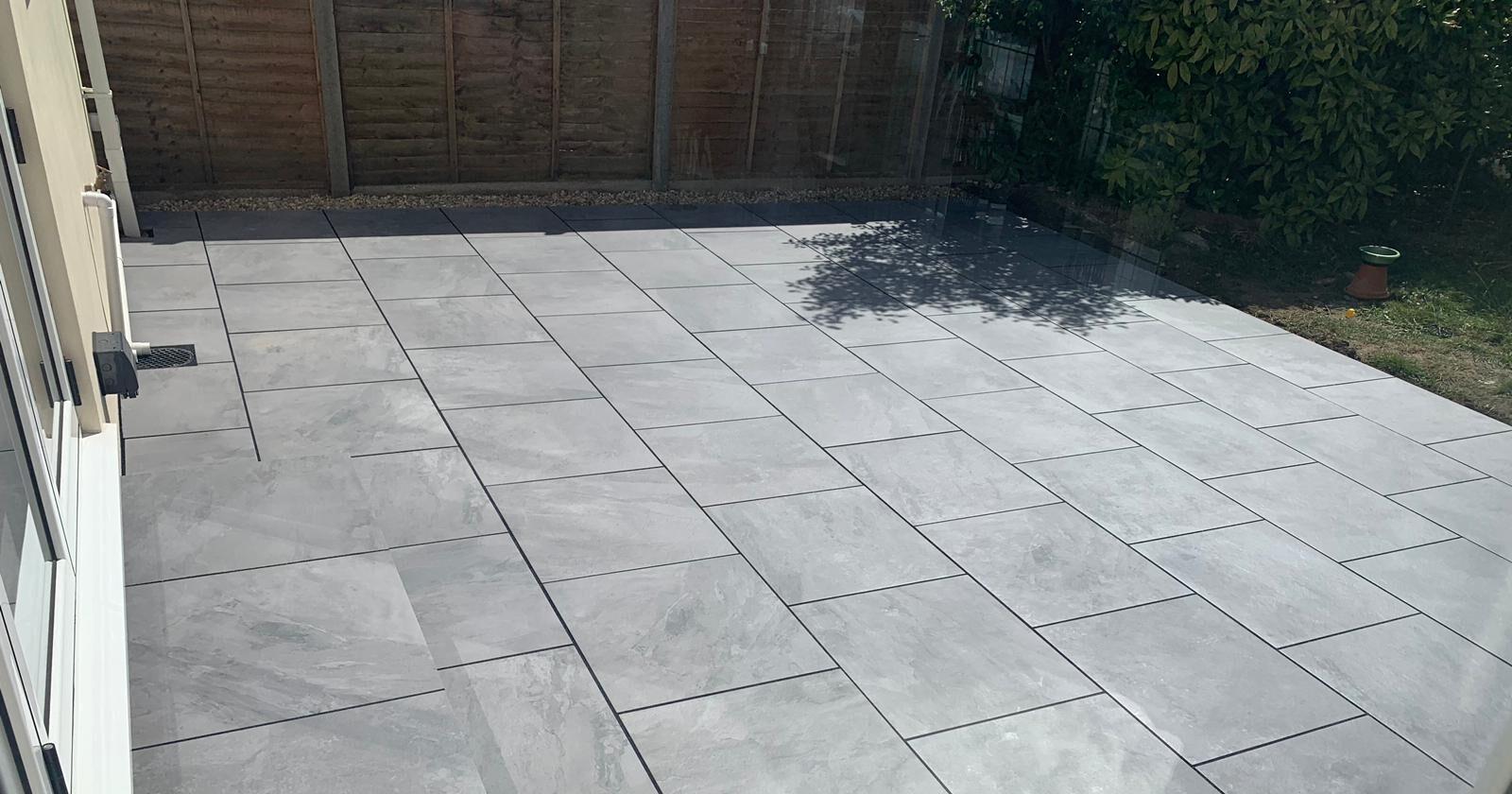 20mm porcelain outdoor floor tiles