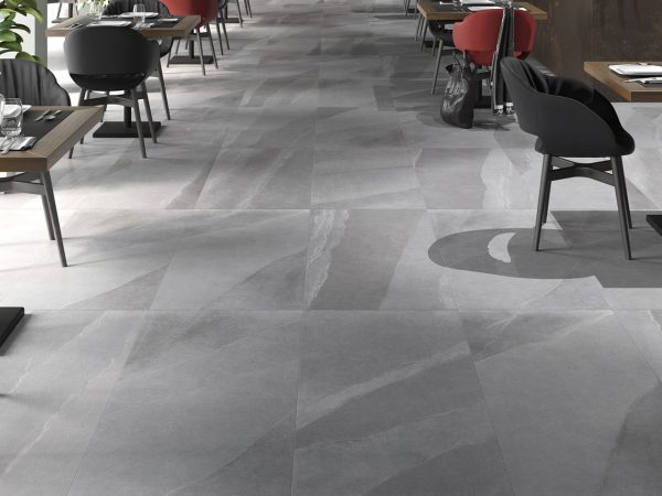 Mineral Porcelain Floor Tiles