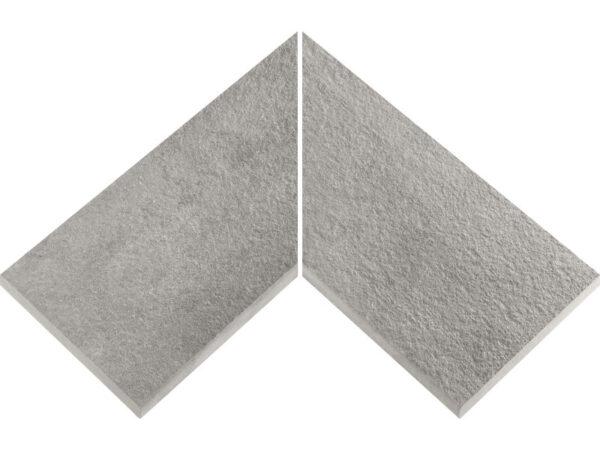 Mirage Light Grey 20mm Internal Corners