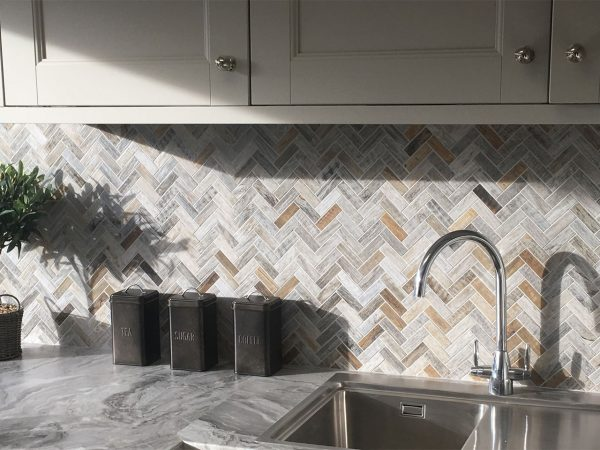 Thicket Wall Mosaic Tiles