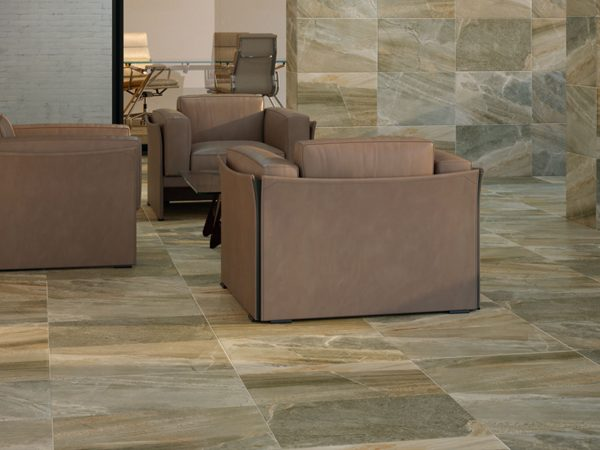 Omega Porcelain Floor Tiles