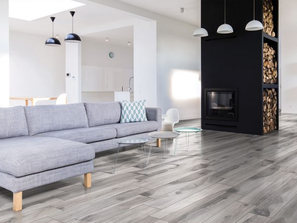 Plank Porcelain Floor Tiles