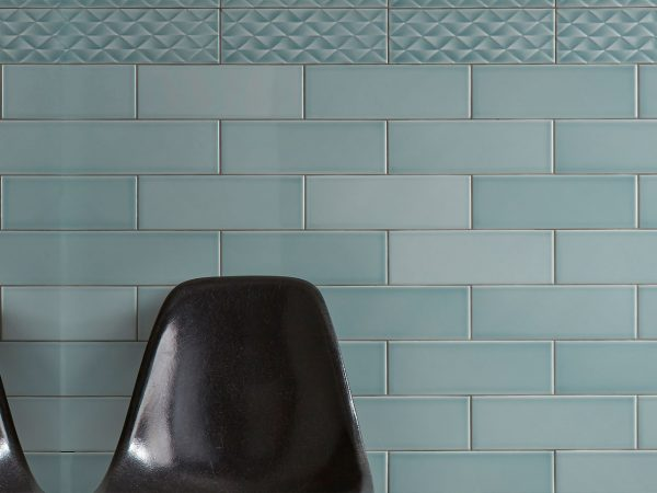 Johnsons Savoy Brick Wall Tiles