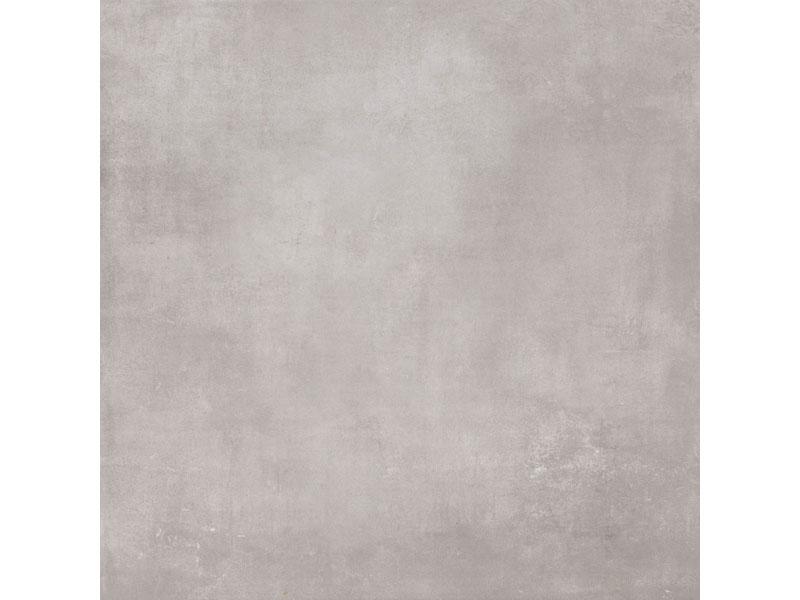Large format grey floor tile