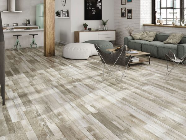 Timber Porcelain Floor Tiles