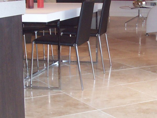 Travertine Natural Stone Floor Tiles