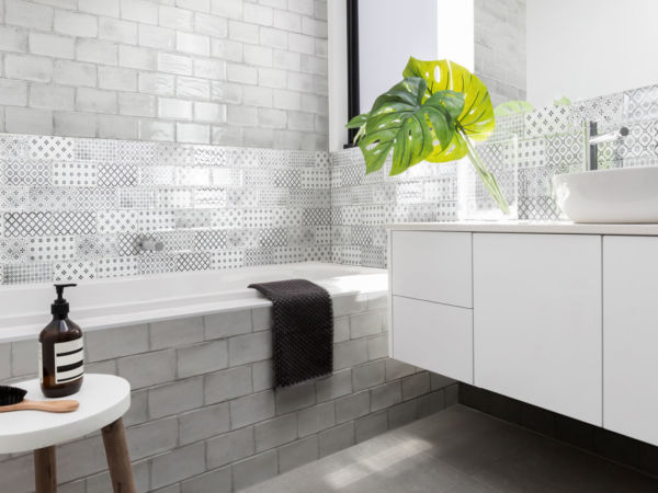 Zest Kitchen Wall Tiles