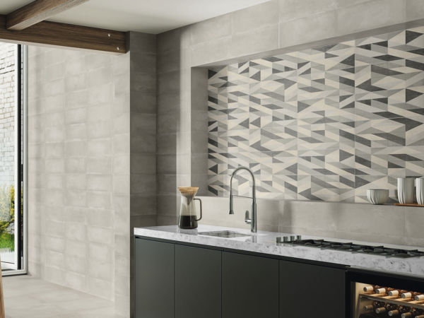 Zone Kitchen Wall Tiles